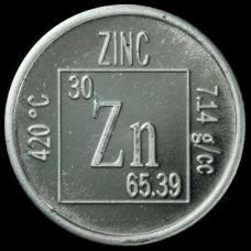 ZincDisc