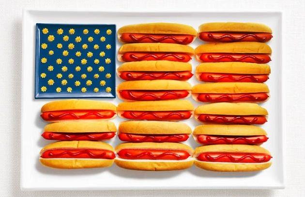 US FoodFlag