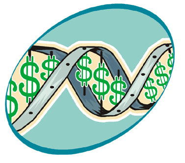 DNADollars