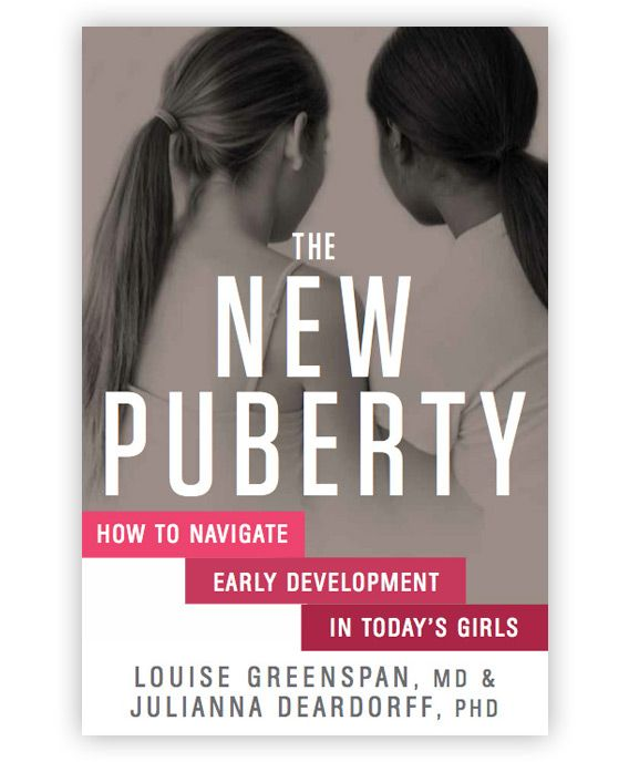 New Puberty book1