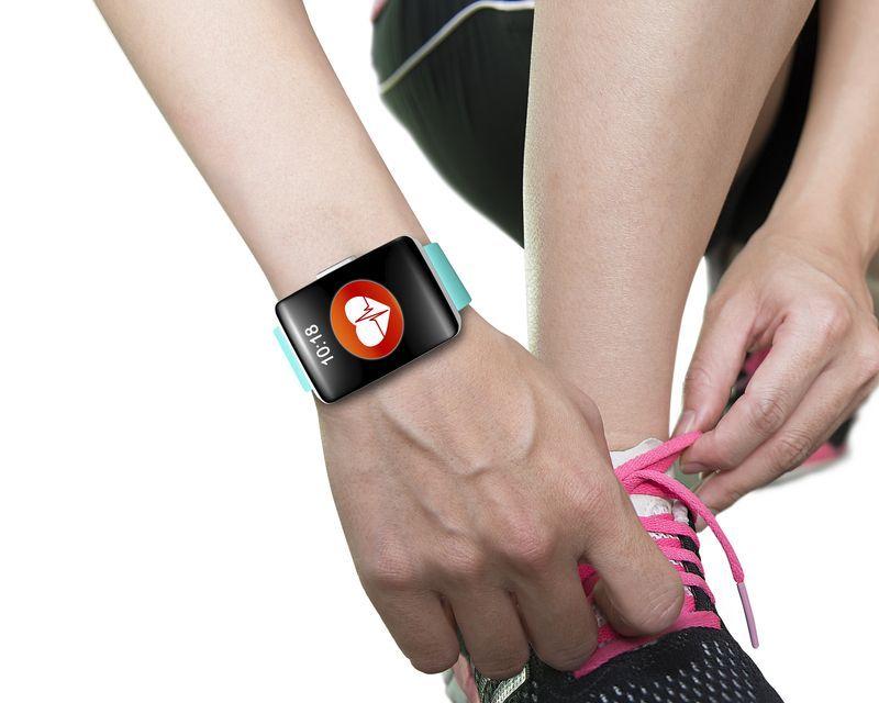 Wearable Tracker