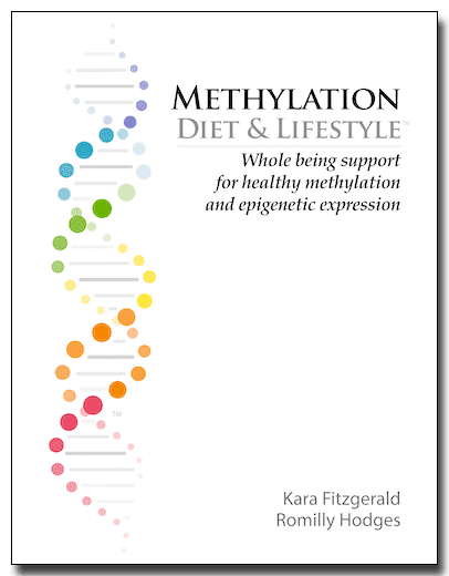 MethylationDiet BookShadow