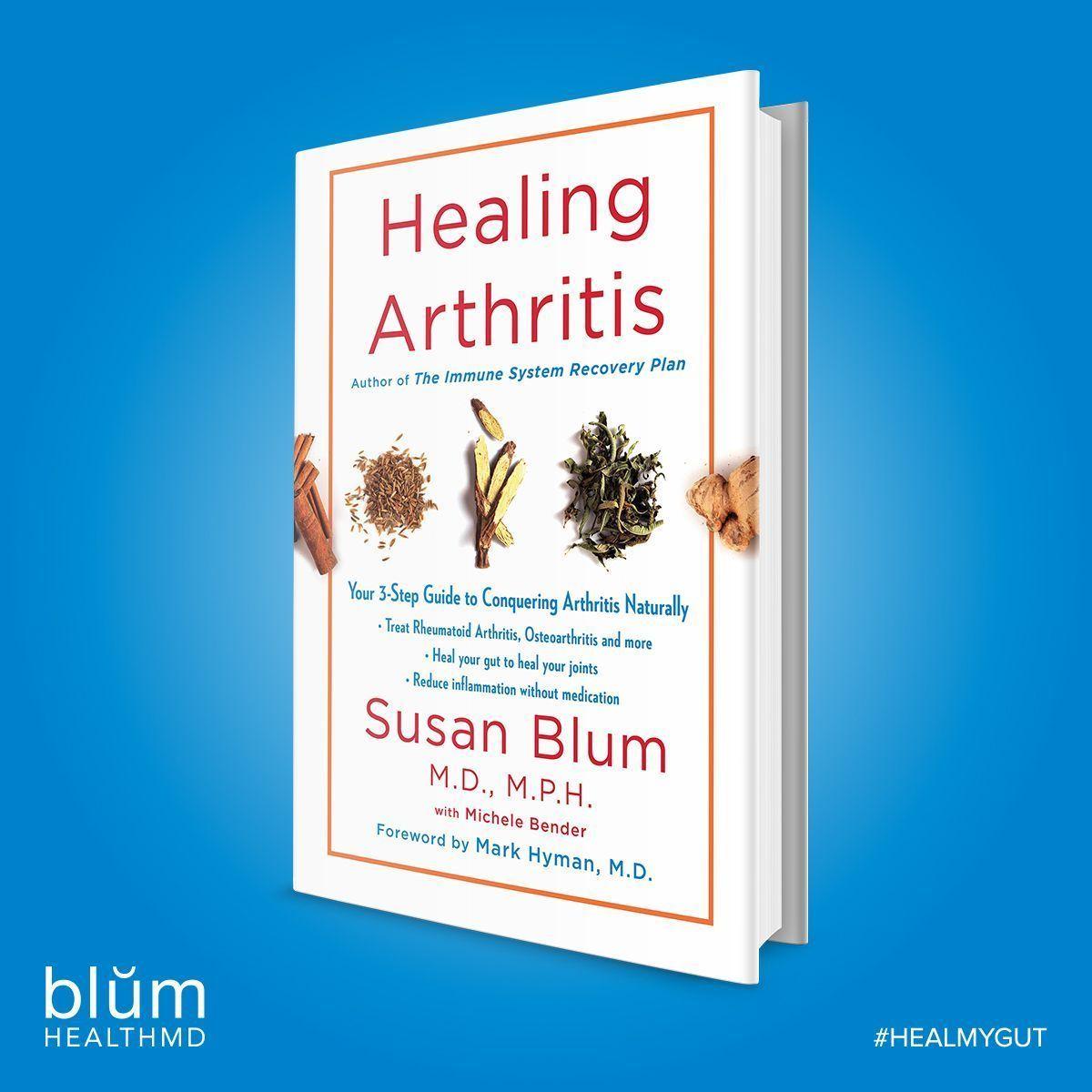 Blum Arthritis