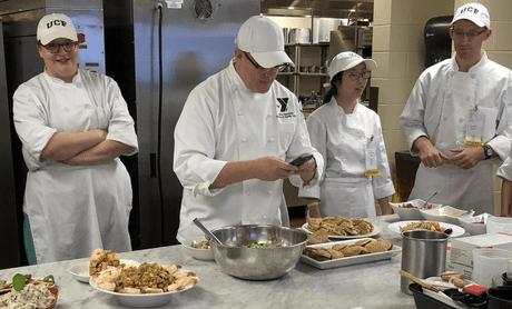 UCF Culinary Med