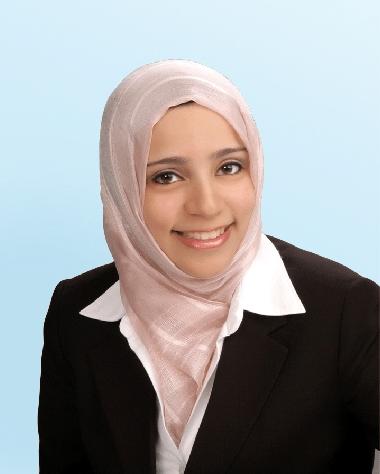Madiha Saeed