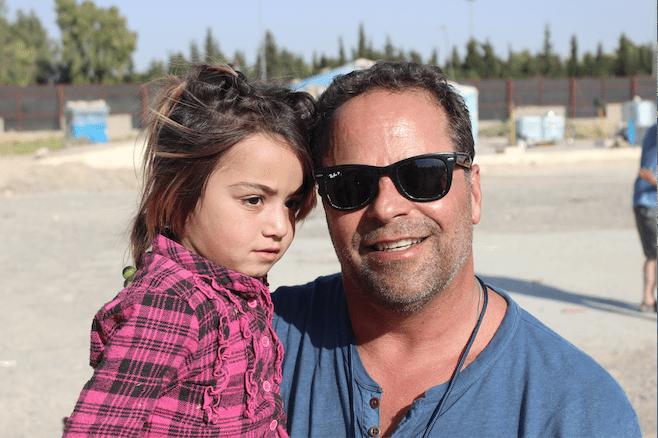 Weiss Yezidi