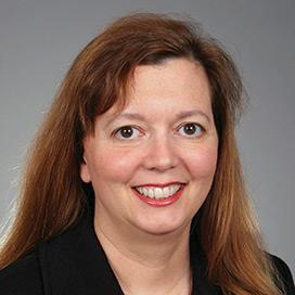 Joanne Gray