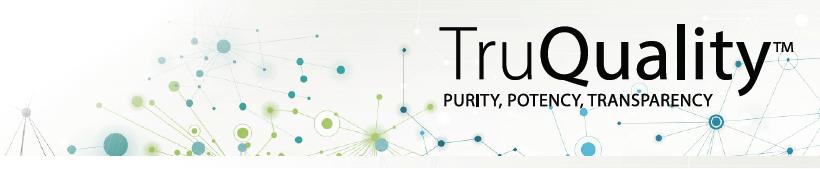 TruQuality logo