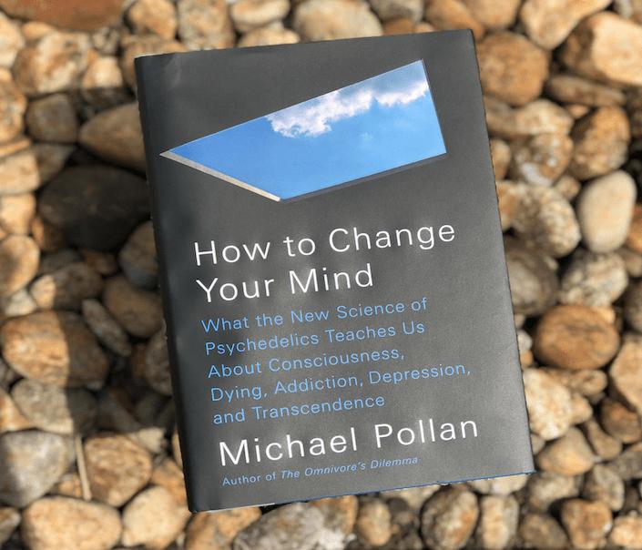 Pollan Book cover