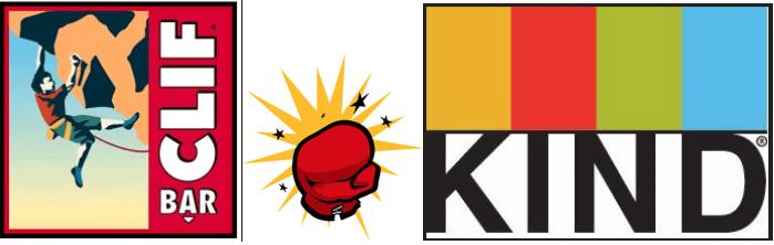 Clif vs KIND