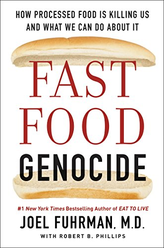 Fast Food Genocide