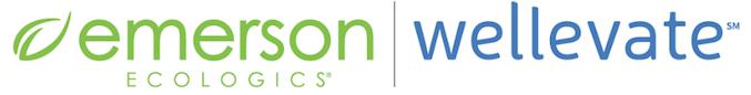 EmersonWellevate logo