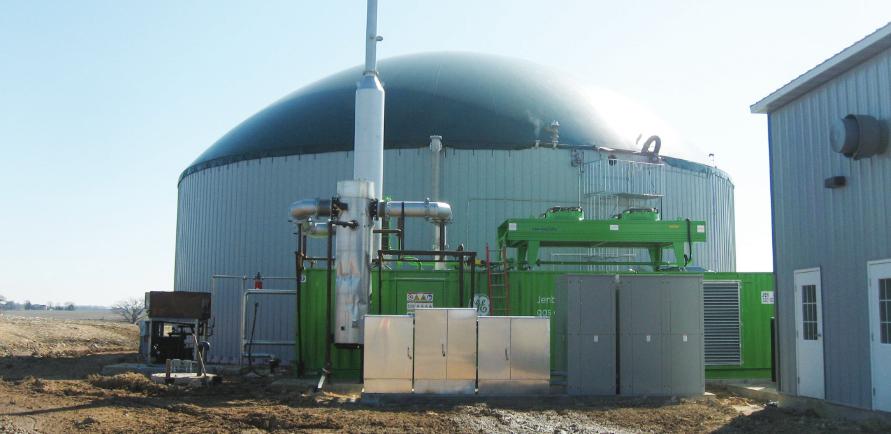 Gundersen Biogas 2