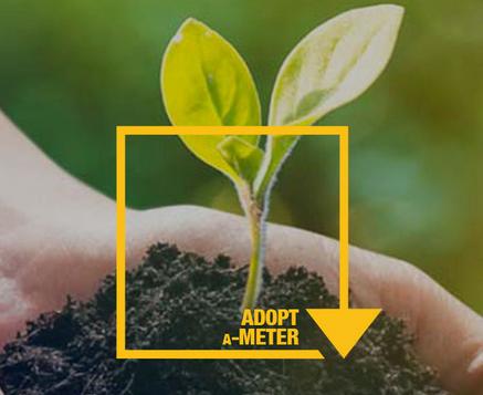 Adopt a Meter