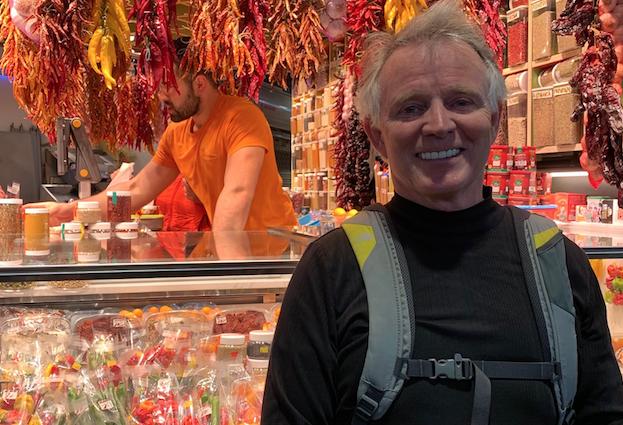 Masley Pepper Market