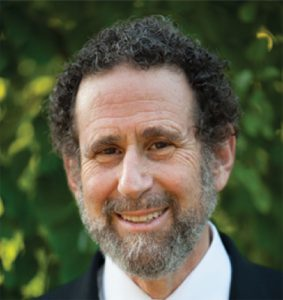 Neuropsychiatrist Jon Lieff, MD, author of The Secret Language of Cells
